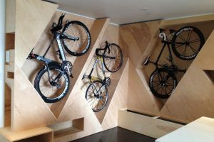 Keeping Your Bike Inside: What You need to Do